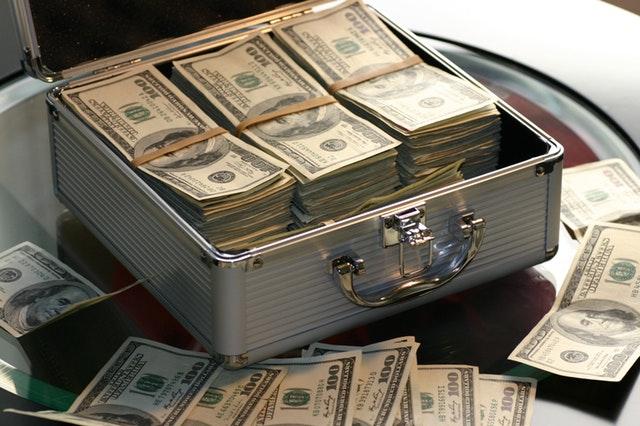Lån penge til køb af aktier