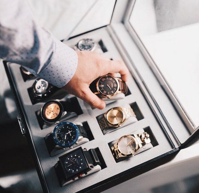 Billige ure til mænd - 3 tips til at finde billige herreure